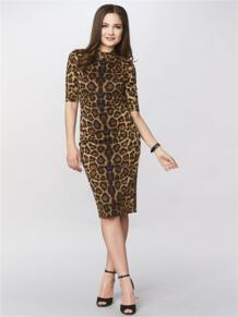 Платье - Водолазка Sali Hova design 5353473