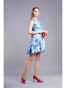 Платье LUNEV 5390278