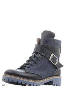 Ботинки ALICE STREET 5442152
