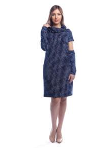 Платье со съемными рукавами LOVE CODE 5468684
