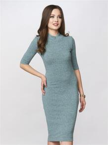 Платье-водолазка Sali Hova design 5482801