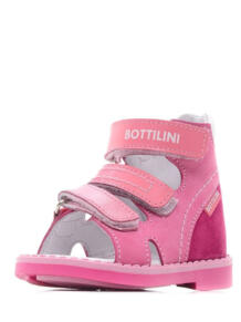 Сандалии BOTTILINI 5487951