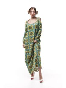 Платье-сарафан LOVE CODE 5507919