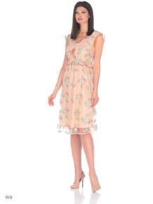 Платье SISLEY 5521101