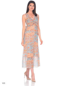 Платье SISLEY 5521103