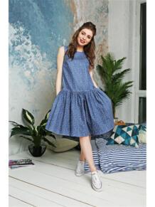 Спортивное платье Anna G 5526436