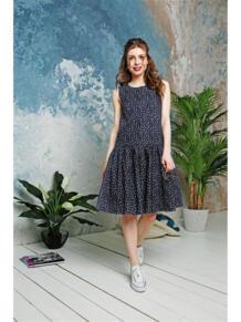 Спортивное платье Anna G 5526437