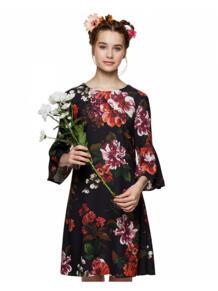 Платье United Colors of Benetton 5564273