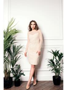 Платье DeScossa 5577126