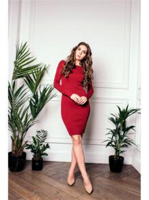 Платье DeScossa 5577137