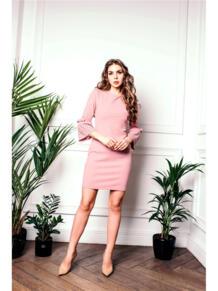 Платье DeScossa 5577139