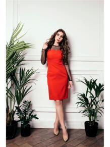 Платье DeScossa 5577141