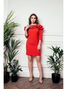 Платье DeScossa 5577143