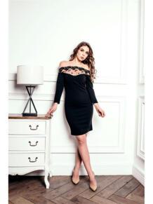 Платье DeScossa 5577144