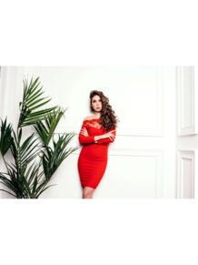 Платье DeScossa 5577145