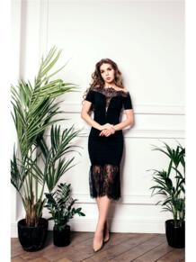 Платье DeScossa 5577146