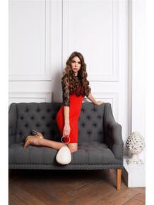 Платье DeScossa 5577151