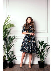 Платье DeScossa 5577152