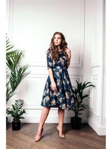 Платье DeScossa 5577153