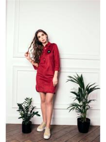 Платье DeScossa 5577163