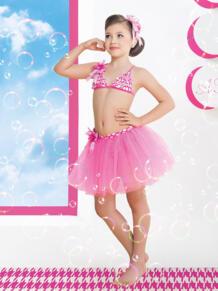 Юбка пляжная для девочек Arina Festivita 5601803