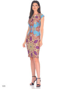 Платье MadaM T 5605047