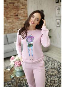 Костюм Fashion.Love.Story 5605712