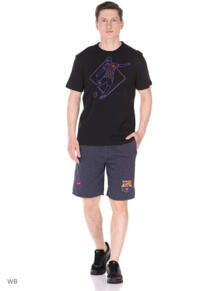 Футболка Atributika & Club™ 5607022
