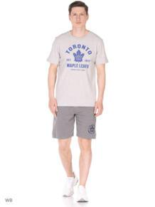 Футболка NHL Maple Leafs Atributika & Club™ 5607048