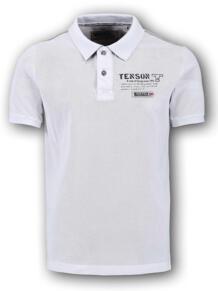 Футболка-поло Tenson 5612056