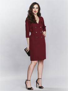 Платье-пиджак Sali Hova design 5615389