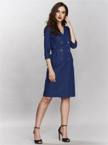 Платье-пиджак Sali Hova design 5615390