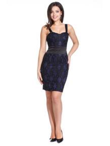 Платье Gloss 5639617