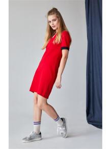 Платье спортивное mondigo 5644202
