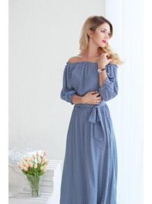 Платье в пол Befamilylook 5662165