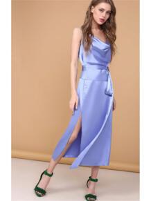 Платье на бретелях SAY MY NAME 5662639