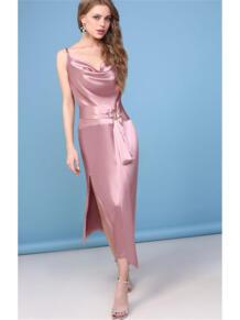 Платье на бретелях SAY MY NAME 5662640
