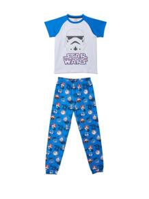 Пижама детская для мальчиков Star Wars 5714296