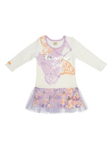Платье Красивая девочка Lucky Child 5747553