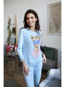 Комплект Fashion.Love.Story 5774612