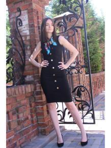 Платье EMMY 5796987