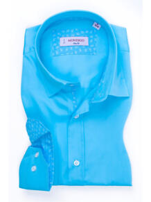 Рубашка Slim Fit mondigo 5797091