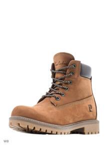 Ботинки Pierre Cardin 5798938