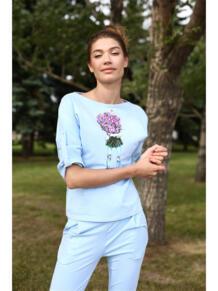 Костюм Fashion.Love.Story 5829903