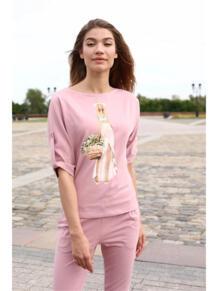 Костюм Fashion.Love.Story 5829905