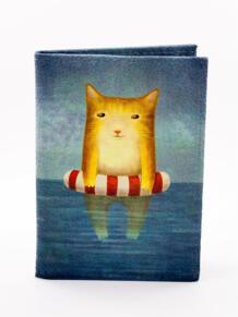 Котик в море Vokladki 5836200