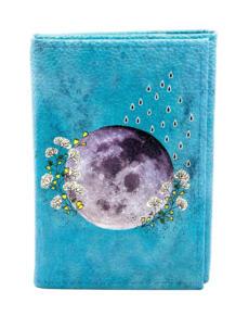 Обложка Луна Vokladki 5836276