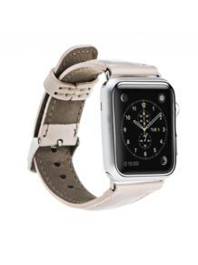 Кожаный ремешок для Apple Watch Classic 42mm Bouletta 5854060