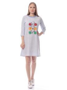 """Платье спортивное """"Family look"""" Wily moose 5857562"""