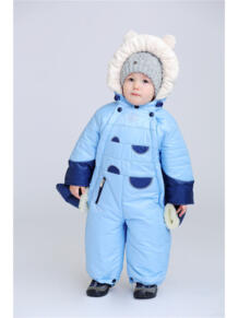 Комбинезоны Little Boy 5861105